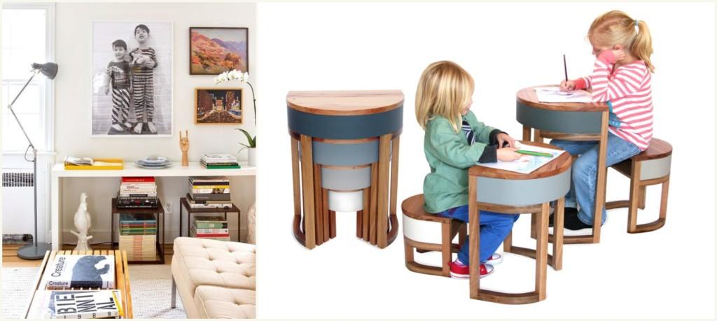 wielofunkcyjne stoliki