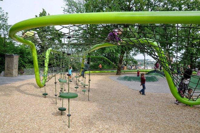 annabau-playground-2 wiessbaden niemcy
